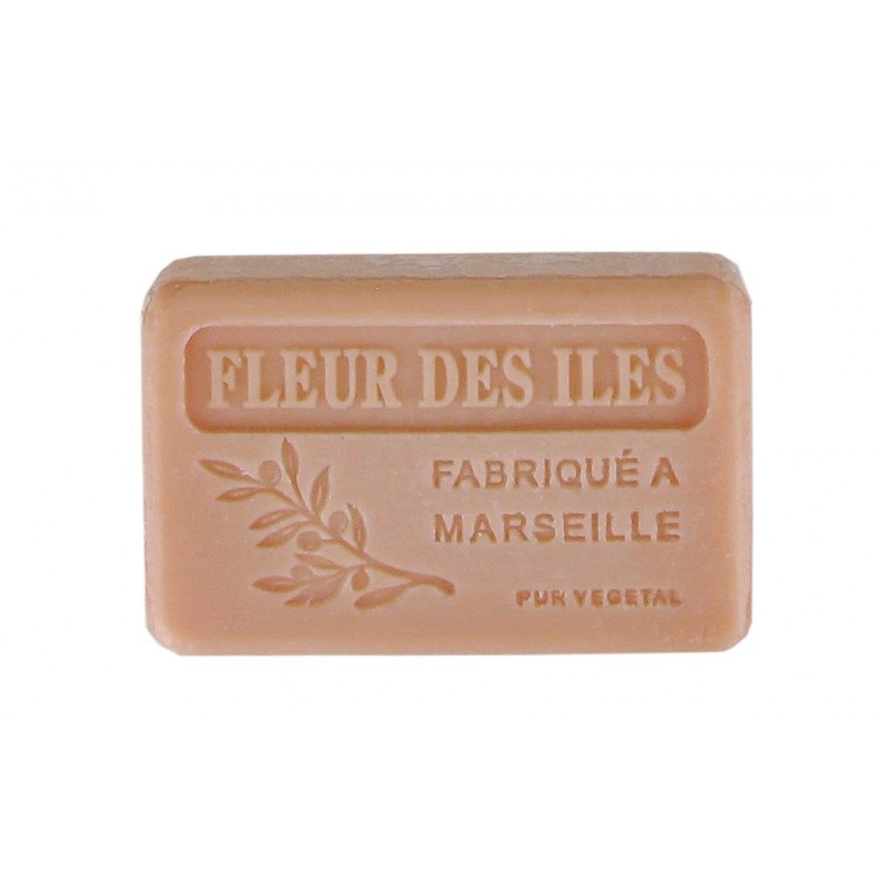 Savon 100g filmé Fruit de la passion