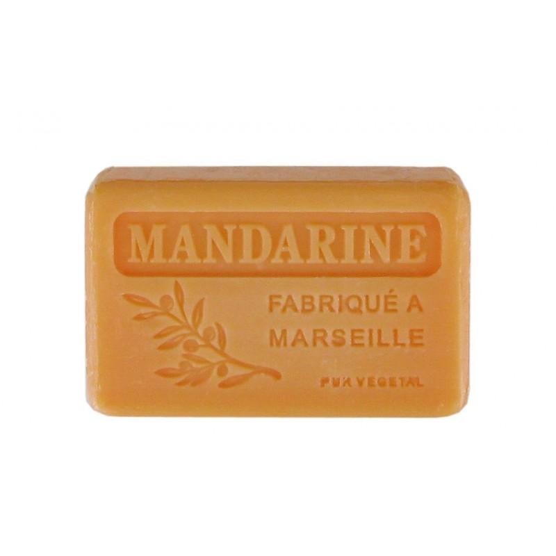 Savon 125g Mandarine