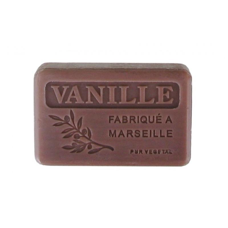 Savon 100g filmé Vanille