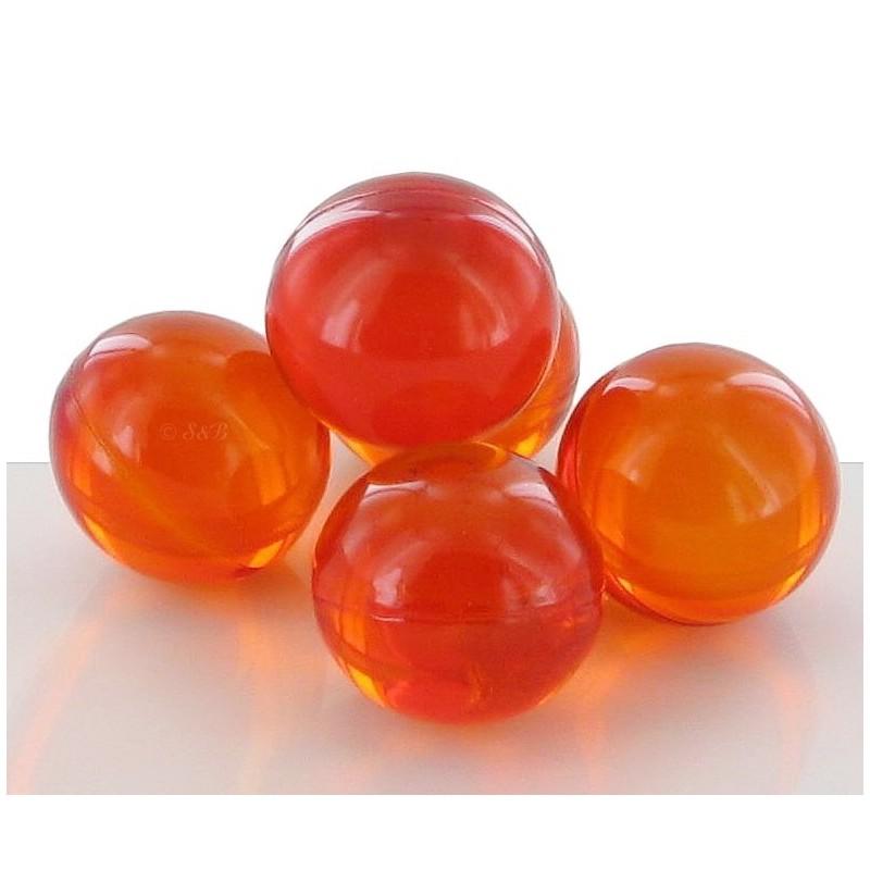 perle-bain-ronde-translucide-verte-pomme333