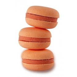 Sucette de savon roulé Pomme d'Amour
