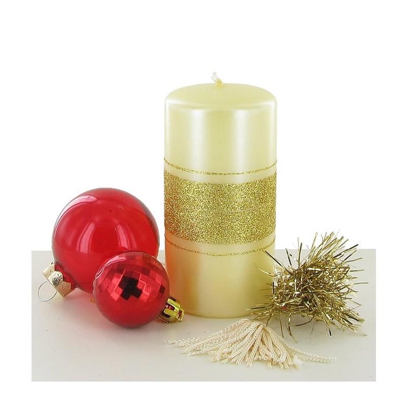 """Sachet de 4 savons """"Romantique rouge"""""""