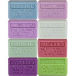 """Sachet de 4 savons """"Animaux domestiques"""""""