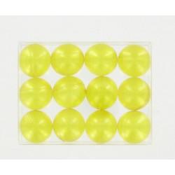 AQUATIQUES: Lot de 4 boîtes de 12 perles d'huile de bain