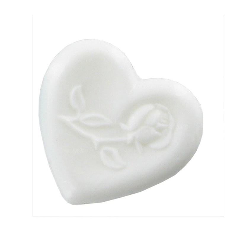 Savon lilas 125g ancienne collection